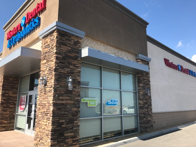 Western Dental Office Opens in Hesperia