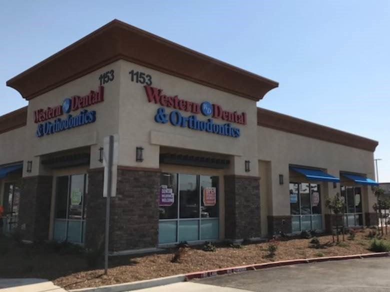 Western Dental Opens New Office in Los Banos