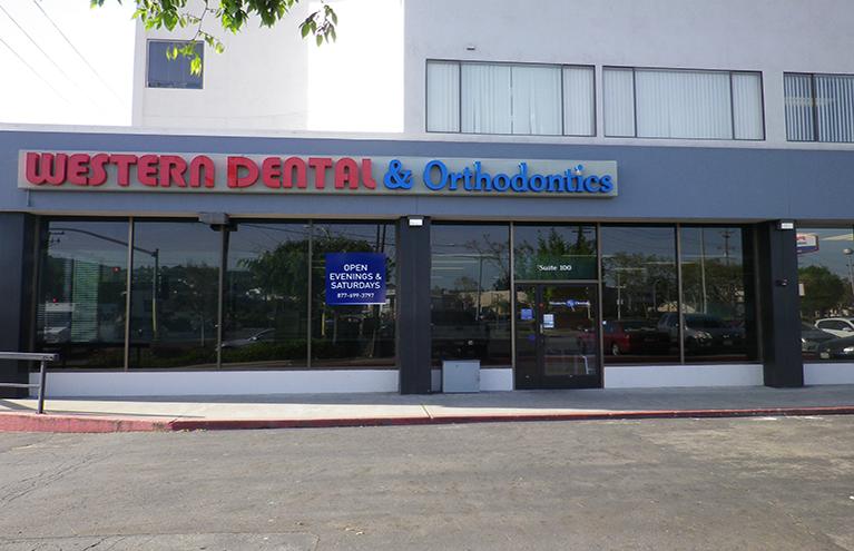 San Leandro, California Dental & Orthodontics | Western Dental
