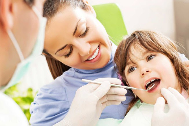 August Is Dental Sealants Month at Western Dental