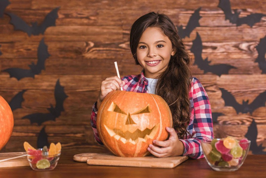 Dental Tips for Enjoying Halloween Candy