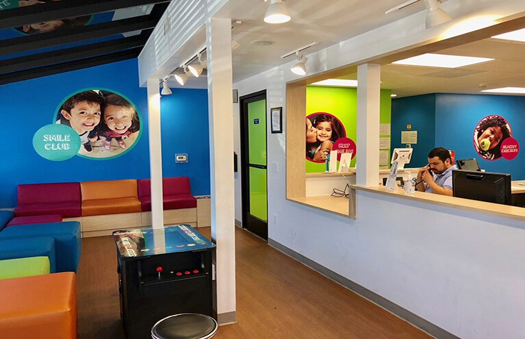 Western Dental Opens Its First Pediatric Dental Office in Stockton